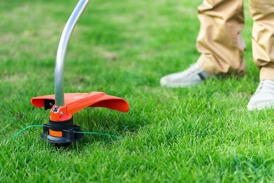 What is a Weed Eater?
