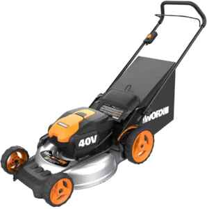 Best Battery Powered Lawn Mower for Small Yards 2021