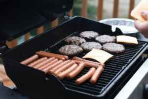 Electric Grilling