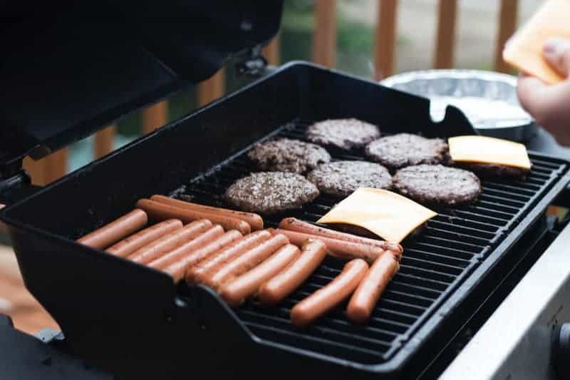 Pros and Cons of Electric Grills